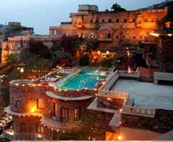 Neemrana Travel Package